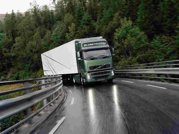 договор междугородней перевозки грузов