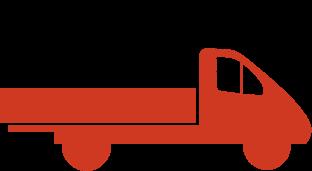 Заказать грузоперевозки на бортовой Газели в режиме онлайн
