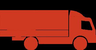 Грузовик тент 5 тонн – эффективные среднетоннажные грузоперевозки