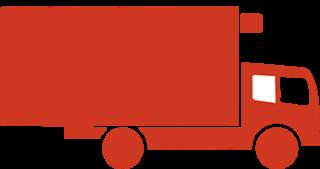 Грузовик с рефрижератором: сохраняем качество и свойства грузов в дороге