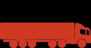 Еврофургон грузовик 20 тонн